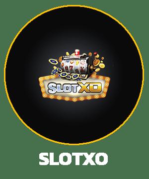 SLOTXO-logo-circle